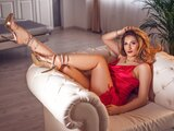 AnastasiaCollins shows toy camshow